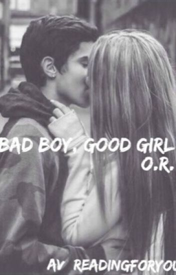 Bad boy, good girl (svenska)