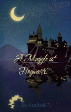 A muggle at Hogwarts? by Audball7