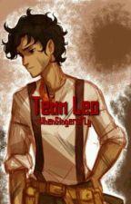 Team Leo by WhenGingersFly