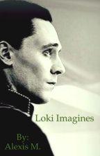 Loki imagines by Leximoomoo15