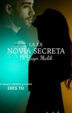 La Ex Novia Secreta De Zayn malik by Pocito_Horan_Novelas