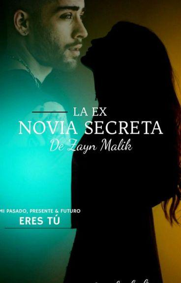 La Ex Novia Secreta De Zayn malik