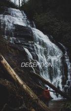 deception ☾h.s by -psychohood