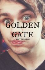 golden gate / muke au by -glitterylou