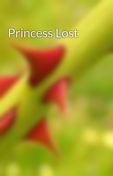 Princess Lost by Sylentcries