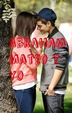 Abraham Mateo y yo by Abisai1282