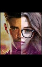 Battle scars// The Flash fan fiction  by Alexiawonderwoman17