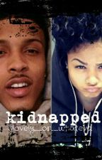 kidnapped (August Alsina) by lovely_or_whateva