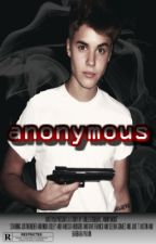 Anonymous - Justin Bieber by trillestbiebers