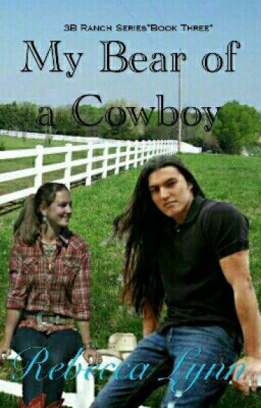 Bear of a Cowboy