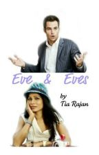 Eve & Eves by diasporicwriter