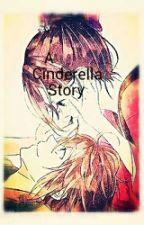 A Cinderella Story by Nightmare_Dreamz
