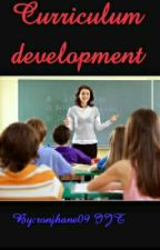 Curriculum development by ronjhane09