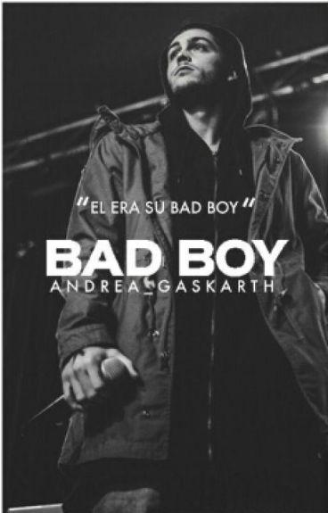 Bad boy... ( Nate Maloley y tu) (Actualizaciones Lentas)