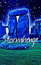 Stormhenge by Featherfur2