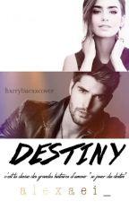 Destiny by alexaei_