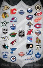 NHL Imagines and One Shots by pasta52596