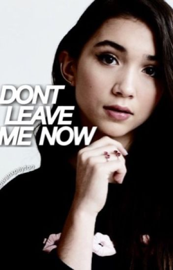 Don't Leave Me Now | Reyton