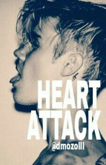 Heart Attack (JUSTEMI +HOT)