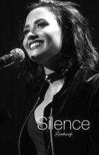Silence by brianazoyaaa
