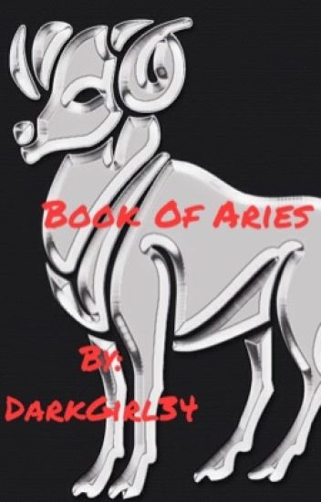 Book Of Aries ♈️