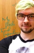 My Little Irish Leprechaun (A Jacksepticeye X Reader) [COMPLETED] by SpaceySpence