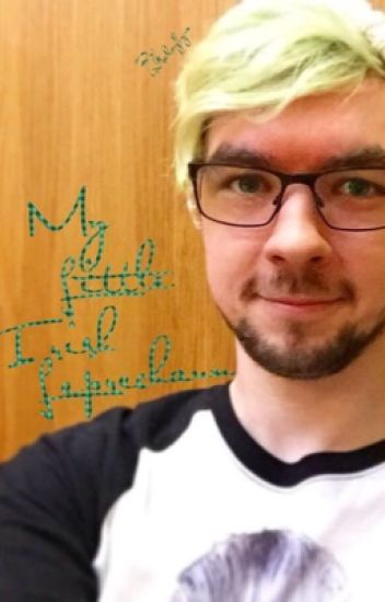 My Little Irish Leprechaun (A Jacksepticeye X Reader) [COMPLETED]