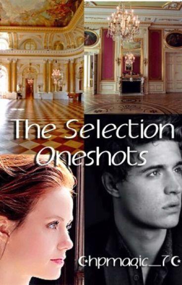 The Selection Oneshots