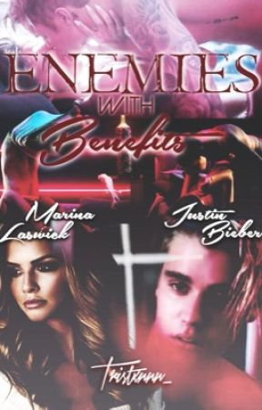 Enemies With Benefits (formerly written by Tristxnnn_) by Carolina_M27