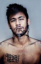 Neymar Jr's Sex Slave by Redyosh170