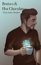 Bruises and Hot Chocolate (Tony Stark x Reader) by Miss_Lady_Loki