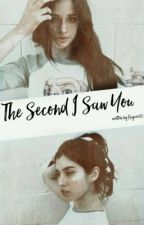 The second I saw you (camren) by Tumblrgaytrash