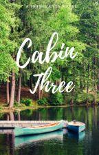 Cabin Three [h.s] •En Proceso• by chxneldope