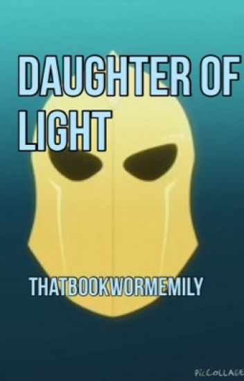 Daughter of Light (Young Justice)