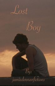 Lost boy ( jamie dornan and dakota Johnson) by jamiedornanfictions