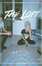 The Loft by teachergilinsky