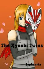 The Kyuubi Twins by Sophearia