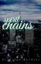 Spirit Chains (Coming Soon!) by GlowingGreenEyes