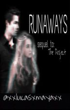 Runaways - sequel to The Project - book 2 by ideklmaooo