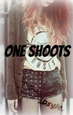 One shoots by _Dxyle_