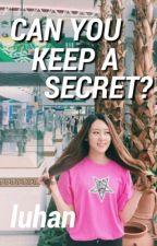 Can You Keep a Secret? (Luhan Fanfic) by daisukijimin