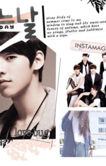 Marrying You(VIXX Hongbin)