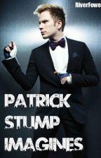Patrick Stump Imagines by FallOutChurro