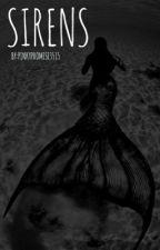 Sirens {A Jack Sparrow FanFic} by GypsyBleu