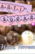 Anti-sugar by harritheauthor