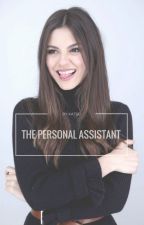 The Personal Assistant (Harry Styles) by damselimsostressed