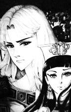 Asisu Nữ Hoàng - Xù by Xuxumit