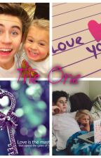 The One (Nash Grier) by ScarlettEspinosa123