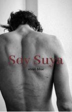 Soy Suya  by NiallerHoranGF