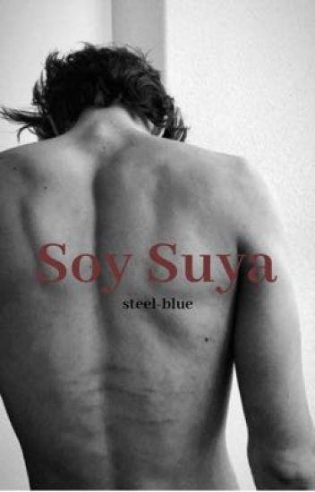 Soy Suya {Editando}
